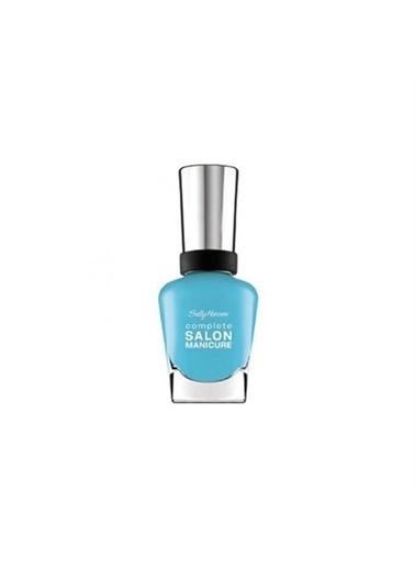 Complete Salon Manicure Oje - The Syk's the Limit 14.7ml-Sally Hansen